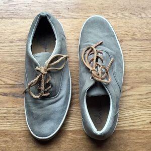 👟Comfy👟Cole Haan Men's Khaki Sneaker ~ 11.5M 👟